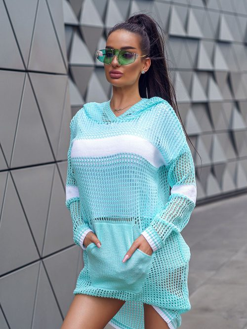 mietowy-sweterek-damski-wkładany-przez-glowe-01
