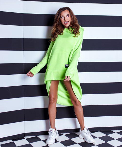 zielona-neonowa-bluza-damska-podwijana-style-stories (3)
