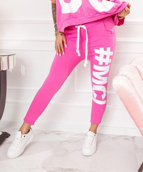 rozowe-spodnie-damskie-z-obnizonym-krokiem-#MC (2)