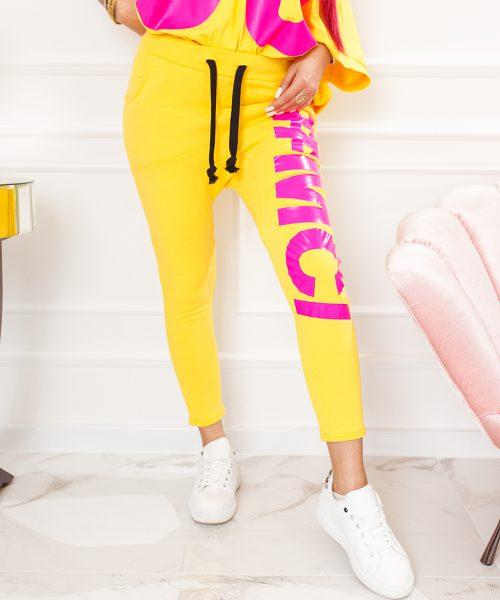 zolte-spodnie-damskie-z-obnizonym-krokiem-#MC-#1 (3)