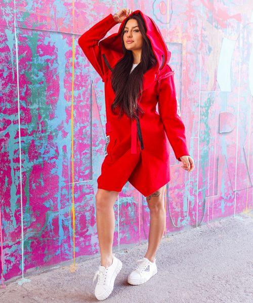 czerwona-bluza-damska-pocieta-loly (2)