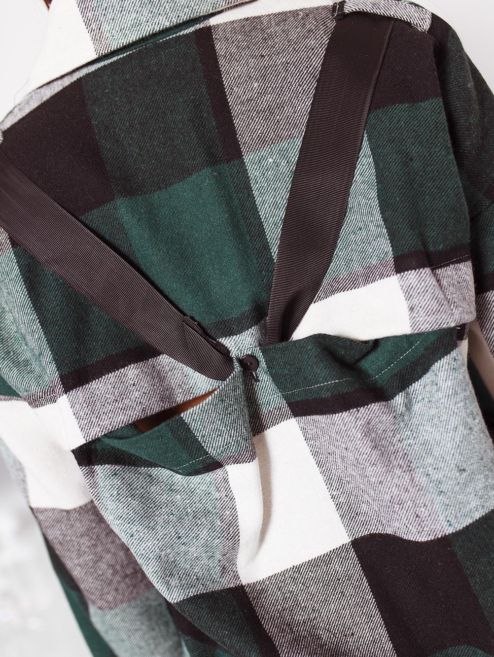 zielono-czarna-koszula-damska-w-krate-z-szelkami (1)