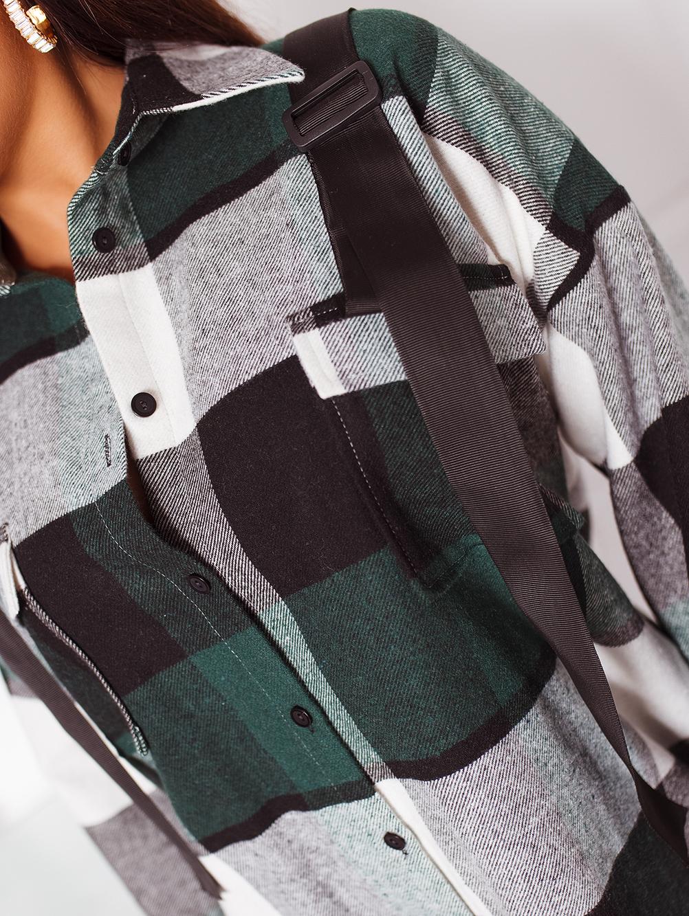 zielono-czarna-koszula-damska-w-krate-z-szelkami (5)
